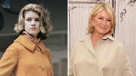 Hey Im On Martha Stewarts Website In Advance O by 50 Things Martha Stewart Taught Us On 75th Birthday