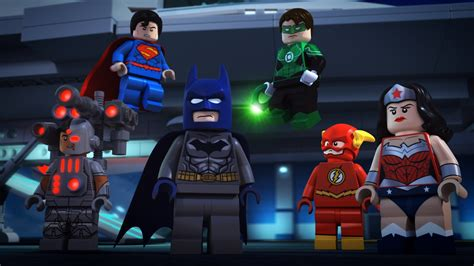 lego dc comics super heroes justice league attack of the legion of doom coming this august