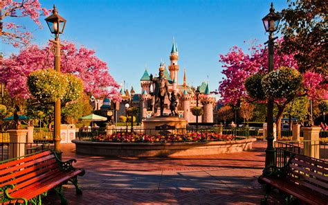 disney resort wallpaper disneyland wallpapers wallpaper cave