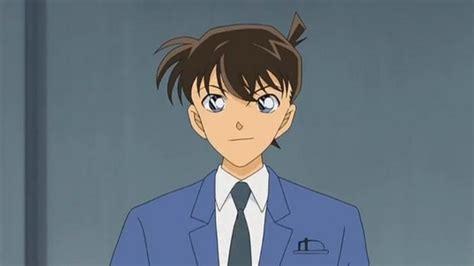 Kaos Detective Conan 18 Shinichi Kudo file shinichi kudo profile jpg detective conan wiki