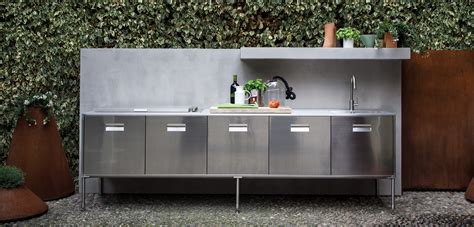 outdoor kitchen cabinets polymer outdoor kitchen equipment product outdoor kitchens products arclinea