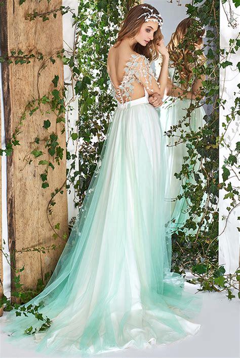 Bridesmaid Dresses 2018 - 2018 wedding dress trends papilio boutique