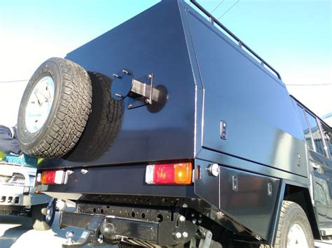 hard awnings for trailers ute canopies tough tinnies cer trailers ideas