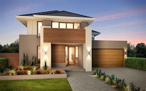 metricon home designs the liberty vogue facade visit