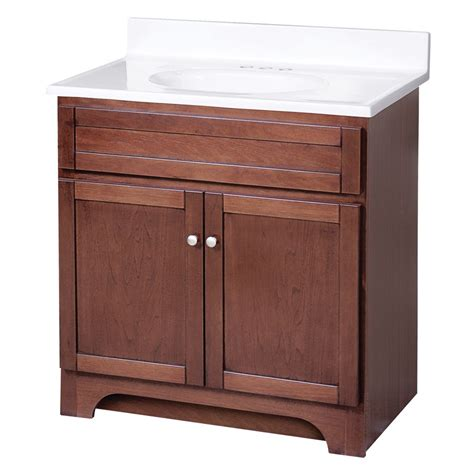36 x 19 bathroom vanity vanity 31 quot w x 19 quot d x 36 1 4 quot h columbia cherry home surplus