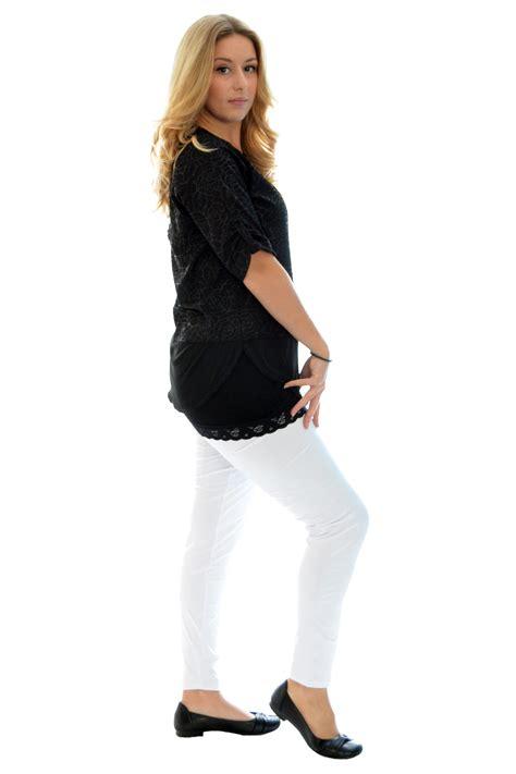 look legging in vinyl clothing women new womens leggings plus size ladies latex wet look pvc
