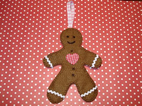 felt gingerbread template search results for felt gingerbread template