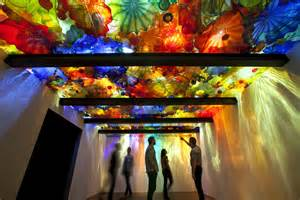 Ceiling Chihuly by Bridges Announces 2017 Exhibitions Nwadg