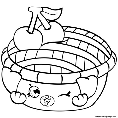 shopkins coloring pages of petkins transparent png petkins shopkins coloring pages printable