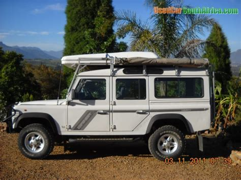 land rover africa used land rover defender cars for sale in south africa