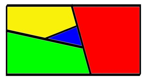 four color theorem putting maths on the map with the four colour theorem