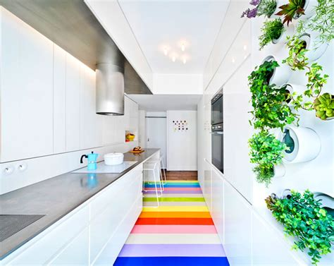 white kitchen appliances coming back kitchen design trends 2016 2017 interiorzine