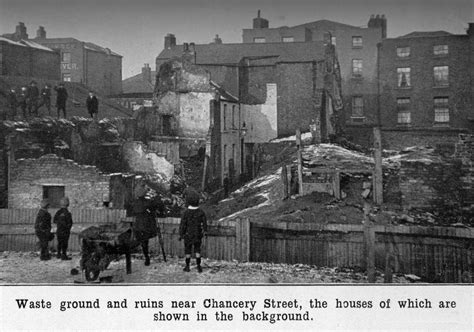 The 1913 Lockout Essay by Government Inquiry Derelict Dublin Images Of The City From 1913 Themarket
