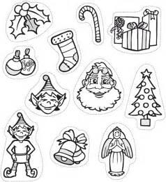 australia post santa mail christmas card decorations