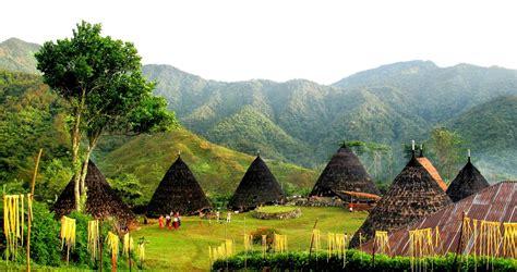 Di Indonesia 10 tempat wisata alam romantis di indonesia untuk bulan madu