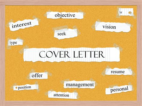 How long should your cover letter be?   Idealist Careers