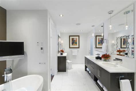 stunning bathrooms stunning bathroom renovations by astro design ottawa