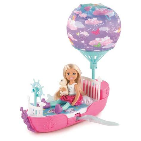 barbie dreamtopia dream boat mr toys toyworld - Barbie Boat Toyworld