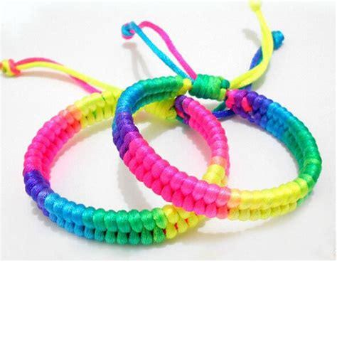 Handmade Friendship Bracelets For Sale - aliexpress buy 2016 fashionable friendship bracelets
