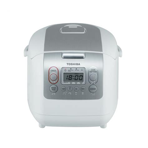 Rice Cooker Toshiba toshiba brings things to