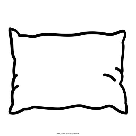 immagini cuscino cuscino disegni da colorare ultra coloring pages