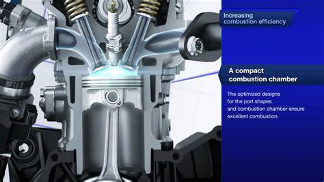 yamaha nmax  blue core vva engine details
