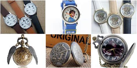 aliexpress zegarki 143 gadżety z aliexpress dla fan 243 w harry ego pottera
