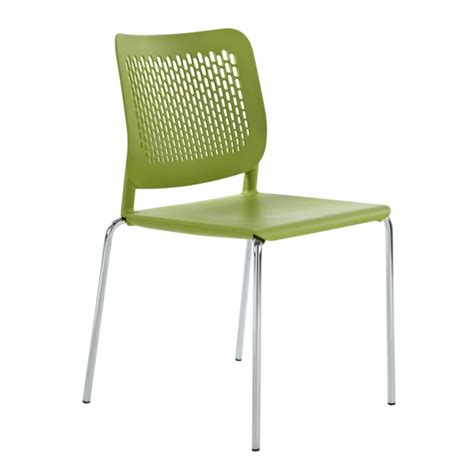 Fusion Chair by Chair Trolley For Fusion Chairs