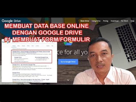 Tutorial Download Di Google Drive Walau Limit Simple Tip | tutorial download di google drive walau limit simple tip