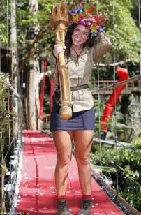 celebrity jungle winners 2017 i m a celebrity 2015 s winner vicky pattison regrets her