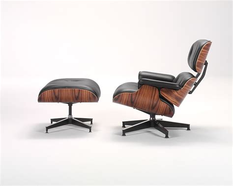 Herman Miller Eames Lounge Chair And Ottoman Eames Lounge Chair And Ottoman