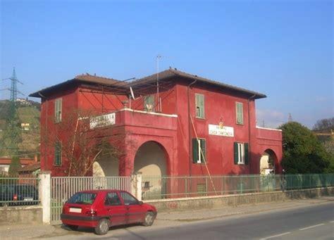 Casa Cantoniera Anas by Cantoniere Anas Parte Il Progetto Di