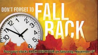 when is daylight saving time 2014