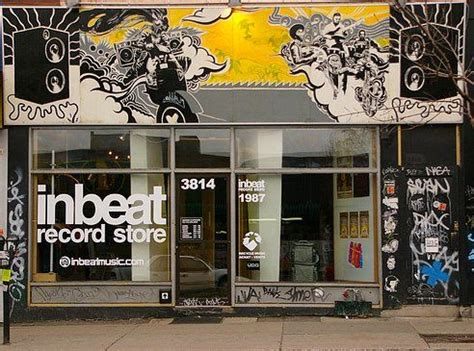 Montreal Records 462 Best Record Shops Signage Images On Vinyl Records Vinyls And Signage
