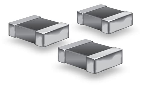 bourns announces new series of thick high voltage chip resistors for high voltage and