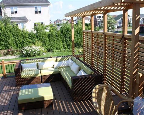 Deco Terrasse Maison by Decoration Terrasse Maison 482 Photo Deco Maison Id 233 Es