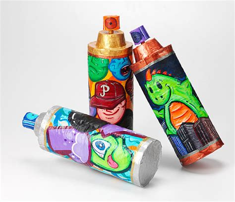 spray paint in cans joseph kilrain spraypaint cans