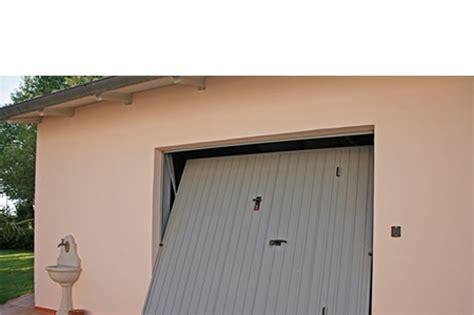 porta sezionale garage iron porta basculante linea acciaio porte basculanti
