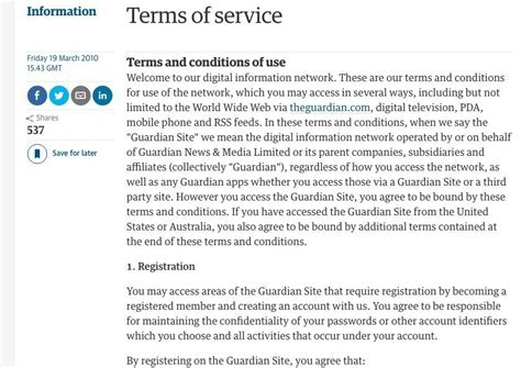 terms and conditions of service template sle terms and conditions template termsfeed