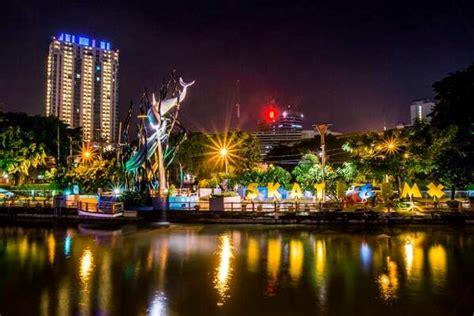 Lcd 2 Di Surabaya 50 tempat wisata di surabaya yang paling hits reservasi travel