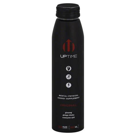 energy drink uptime kehe gourmet