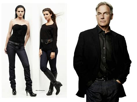 Ncis Warrant Search Free Hq Ncis Ncis Wallpapers Abby Ziva Tony Gibbs Mcgee Ducky Cbs