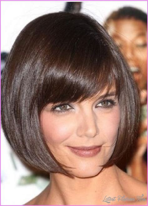 blunt haircuts for fine hair blunt haircut for thin hair latestfashiontips com