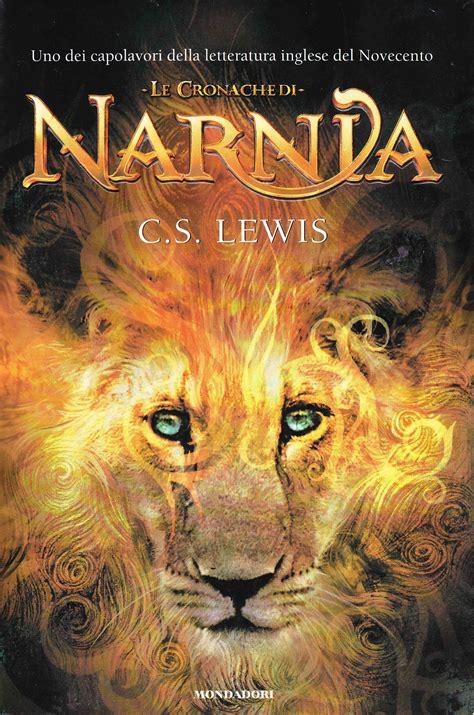 libro the chronicles of narnia le cronache di narnia www libreriamedievale com