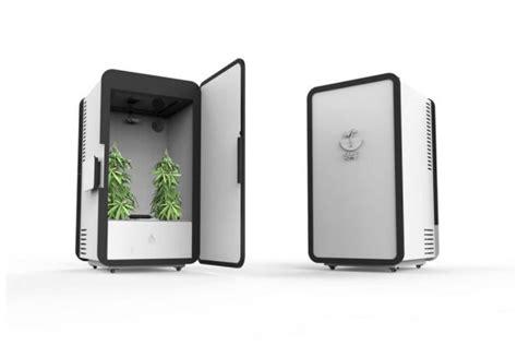 leaf le placard connect 233 pour pousser du cannabis