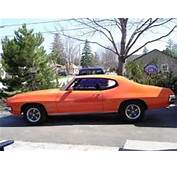 1971 Pontiac T 37  Picture Gallery Motorbase