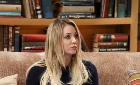 penny hair 3rd season big bang the big bang theory season 10 episode 14 quot the emotion