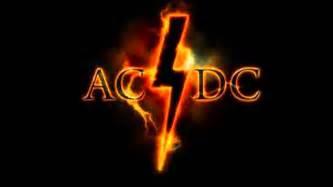 ac dc thunderstruck lyrics hq youtube