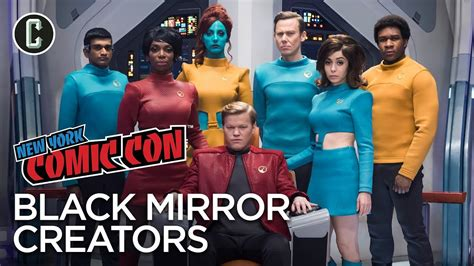 black mirror uber black mirror creators talk upcoming season favorite