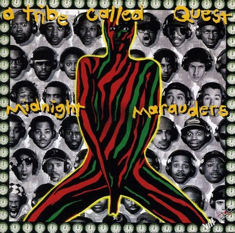 award tour tribe a tribe called quest award tour alternator music